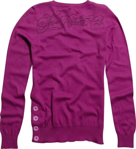 Fox High piccolo Girl Grape Octane Racing Maglione 633523477716 BCxTqwgT