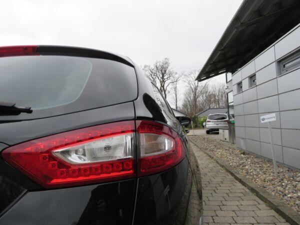 Ford Mondeo 2,0 SCTi 203 Vignale stc. aut. - billede 5