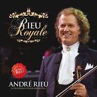 Rieu Royale von André Rieu (2013)