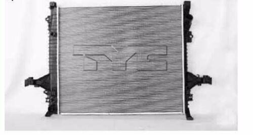 TYC 2878 Radiator Assy for Volvo XC90 2.5//2.9//3.2//4.4L 2003-2014 Models