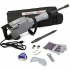 2200W Electric Demolition Jack Hammer 1900RPM Concrete Breaker Chisels Silver