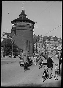 Glass Magic Lantern Slide GERMAN LOCATION NO14 C1935 PHOTO NUREMBERG  GERMANY - <span itemprop='availableAtOrFrom'>Cornwall, United Kingdom</span> - Returns accepted Most purchases from business sellers are protected by the Consumer Contract Regulations 2013 which give you the right to cancel the purchase within 14 days after the day - <span itemprop='availableAtOrFrom'>Cornwall, United Kingdom</span>