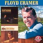 The Distinctive Piano Style Of/The Magic Touch Of by Floyd Cramer (CD, Mar-2006, Collectables)