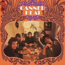 Canned Heat / Canned Heat - Vinyl LP 180g, mono