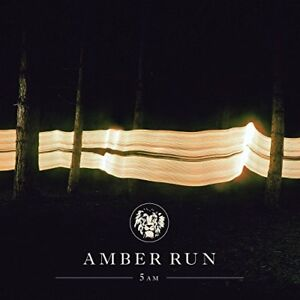 Amber-Run-5AM-CD