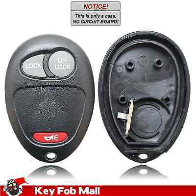 NEW Keyless Entry Key Fob Remote 3 Buttons For a 2003 Chevrolet Venture