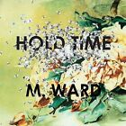 Hold Time by M. Ward (Vinyl, Feb-2009, Merge)