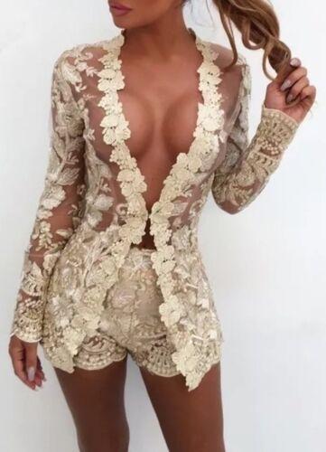 or dentelle en 14 nude shorts Bnwt robe réglés Dolls sexy The en Mini House Sheer EIwqWC0xtt