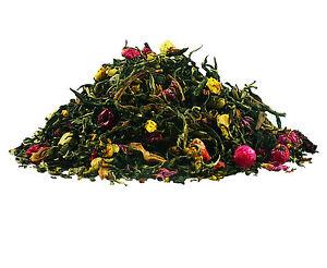 Loose-leaf-flavoured-White-Tea-034-Angel-039-s-Delight-034-100g