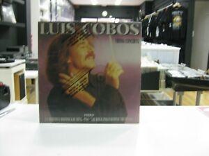 Luis Cobos LP Spanisch Vienna Concerto 1988