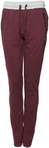 Fashion ladies Slazenger Joggers Leggings Tracksuit Bottoms Sweat Pants new