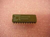 Amd Am93422dc 256 X 4 Standard Sram 45ns Cdip-22 1/pkg