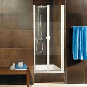 das bild wird geladen dusche duschtuer nischentuer pendeltuer nische 700 800 900 - Dusche Pendeltur Nische