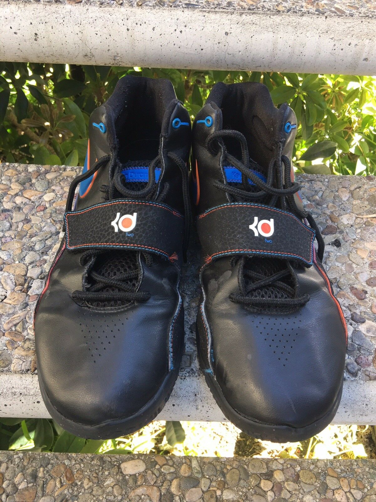 Nike KDII KD2 Kevin Durant Price reduction