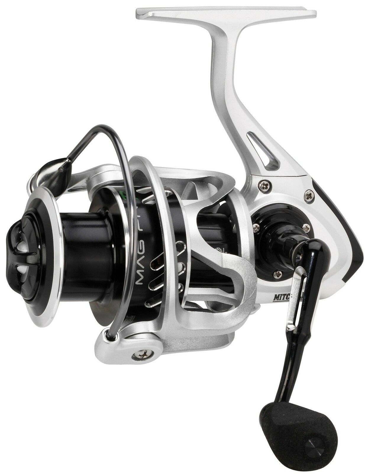 MITCHELL MAG PRO R - 1000 2000 3000 4000 - Front Drag Spinning Reel