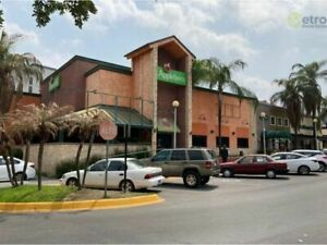 Local Renta 791 mts2 Ex Plaza Real LSL