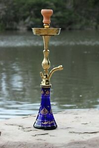 Khalil-Maamoon-Style-Zeus-Ares-Hookah-Premium-Pipe-Free-Flavour-Charcoal