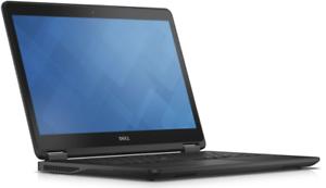 Dell Latitude E7450 Laptop intel i7-5600U Turbo Boost 3.2GHz 8GB RAM 256GB SSD