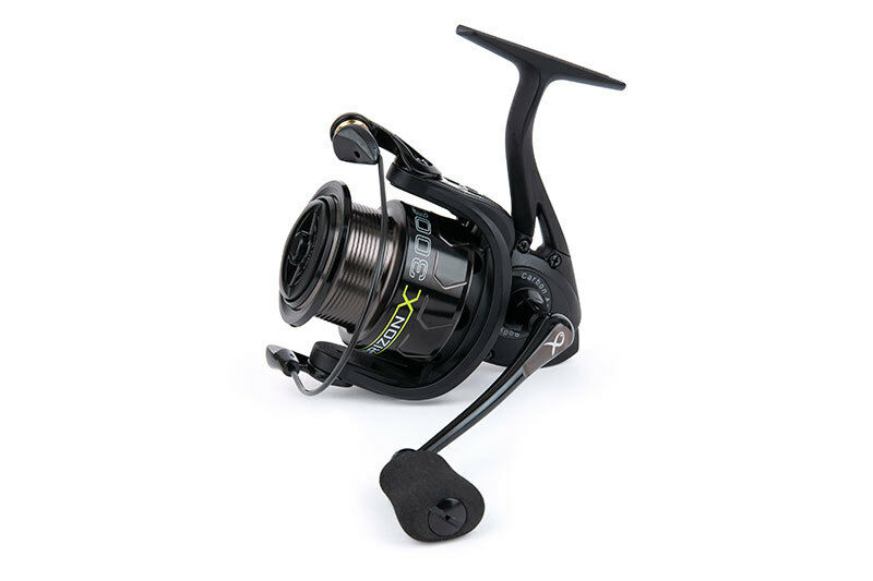 Matrix Horizon X 3000 Reel Brand New 2019 - Free Delivery