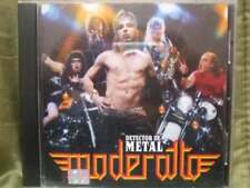 album detector de metal moderatto