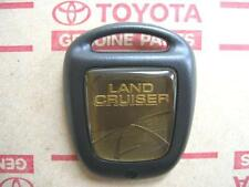 Toyota Land Cruiser Prado 120 LC120 FJ120 Key Back Cover Genuine Parts 2002-2008