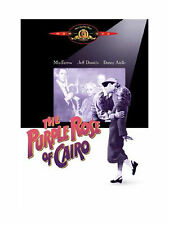 watch the purple rose of cairo online free
