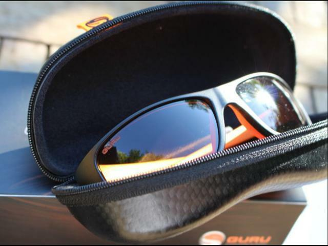 Guru Match & Coarse Fishing Competition Pro Polarised Sunglasses