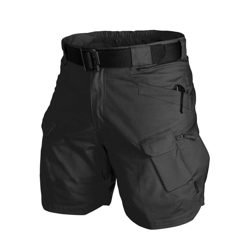 Helikon Tex UTL schwarz URBAN TACTICAL Outdoor SHORTS 8.5