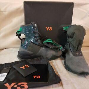 Adidas x Y-3 Ryo High | eBay