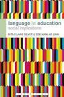 Language in Education: Social Implications by Soe Marlar Lwin, Rita Elaine Silver (Hardback, 2013)
