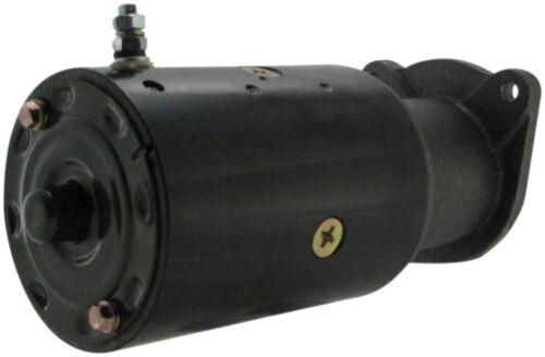 New Starter MHA7021 MHA6012 MHA6102 6513373 6632567 High torque MBG4141 5789-USA