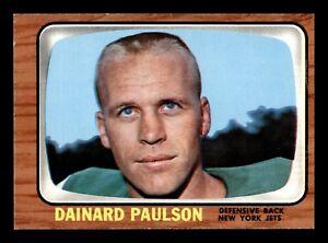 DAINARD-PAULSON-1966-TOPPS-1966-NO-97-NRMINT-20451