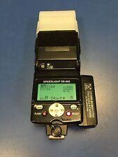 Nikon SB-800 Speedlight/Flash + Extra Battery, SB600 SB700 SB900, SB910