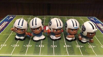 2013 NFL TEENYMATES RUNNING BACK Figure SERIES 2 TENNESSEE TITANS