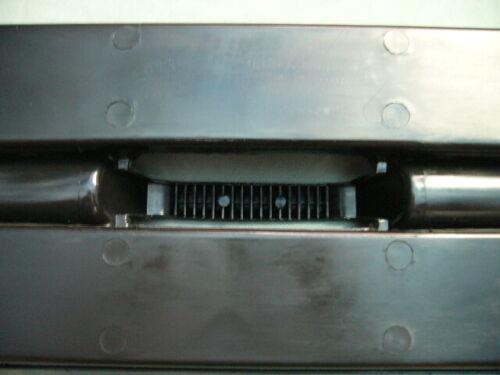 """Tidy Tray 14.5/"""" Plastique Noir Outil Boîte de conservation Handy Caddy Organisateur nouveau"""