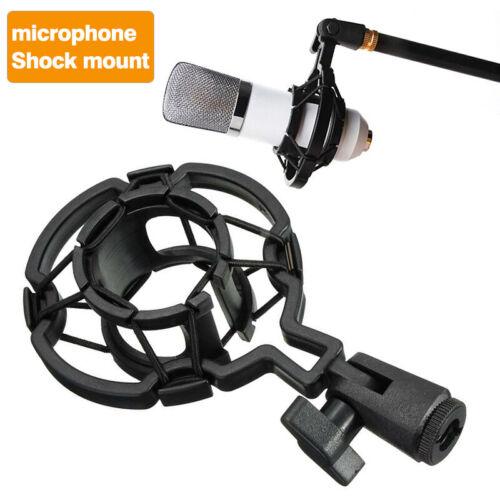 Mikrofonhalter Spinne für Großmembran Kondensator Mikrofon Reduziergewinde