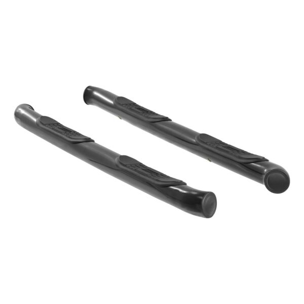 Step Nerf Bar-Aries 3 In. Round Side Bars Aries Offroad
