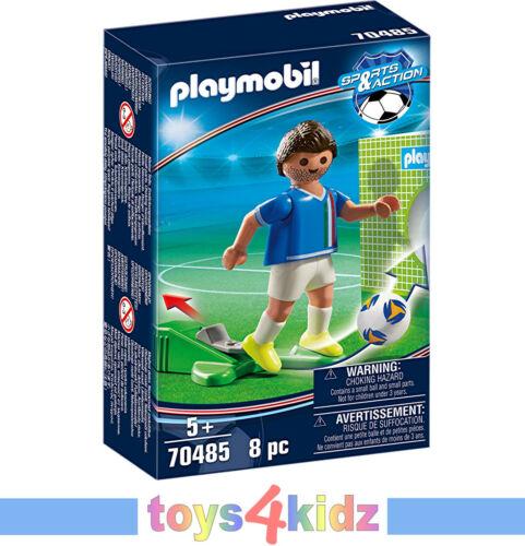 OVP ** PLAYMOBIL® Fussball 70244-70486 zum Auswählen  ** NEU