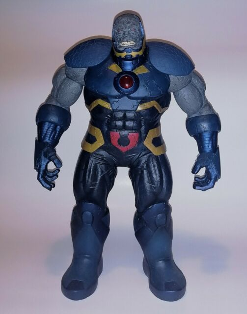 DC collectibles new 52 Darkseid