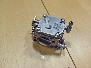 Carburettor-Dolmar-123-122151004