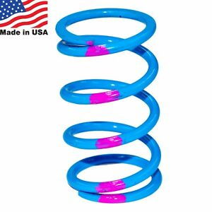 Details about SLP Primary Clutch Spring for Polaris & Arctic Cat  Snowmobile, Blue/Pink 40-76
