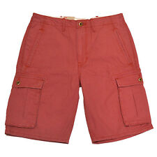 Levis Cargo Shorts Flat Front Mens Zip Fly Levi's New 29 30 31 32 33 34 36 38 40