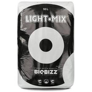 Terriccio-Biobizz-Light-Mix-50L