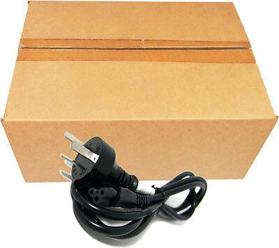 AC Power Cord 6ft 1.83M Lifetime Warranty Australia AS3112 to C5