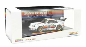 Tarmac arbetar Porsche RWB 930 Apple Computer vit 1  64