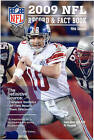 NFL Record and Fact Book: 2009 by Time Inc Home Entertaiment (Paperback, 2009)