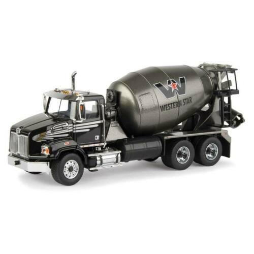 ERTL Prestige Edition 16400 NEW 1//50 Western Star 4700 Concrete Truck