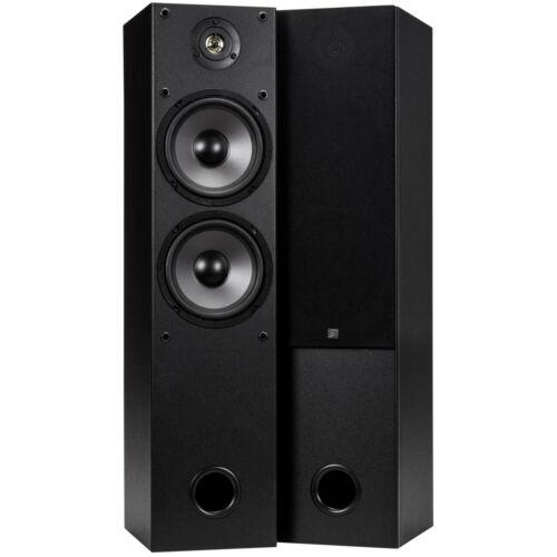 """Dayton Audio T652 Dual 6-1//2/"""" 2-Way Tower Speaker Pair"""