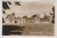 Kent postcard - Penshurst Place - RP