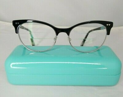 Tiffany Co Prescription Eyeglasses With Case Gently Used Ebay